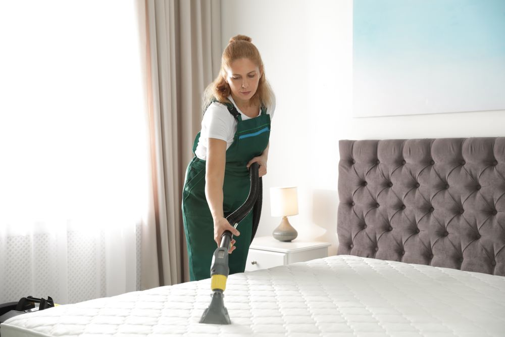 Mattress Cleaning In Adelaide