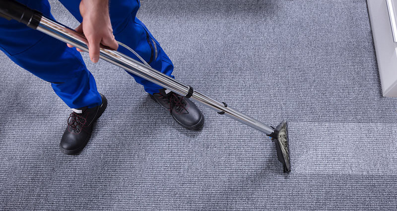 Carpet cleaners Williamstown
